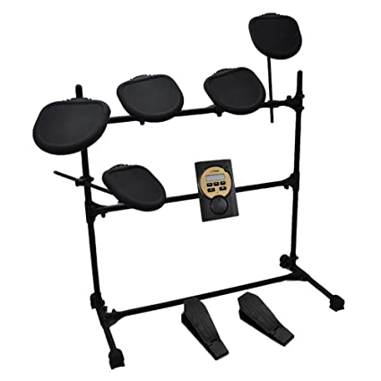Amazon Com Pyle Pro Electronic Drum Set