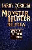 Monster Hunter Alpha Signed Leatherbound Edition