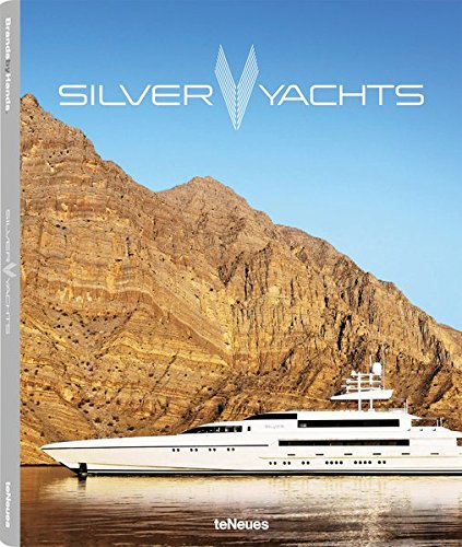 SilverYachts: Brands by Hands