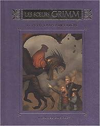 Book's Cover ofLes Soeurs Grimm Détectives de contes de fées Tome 3 : Le petit chaperon louche