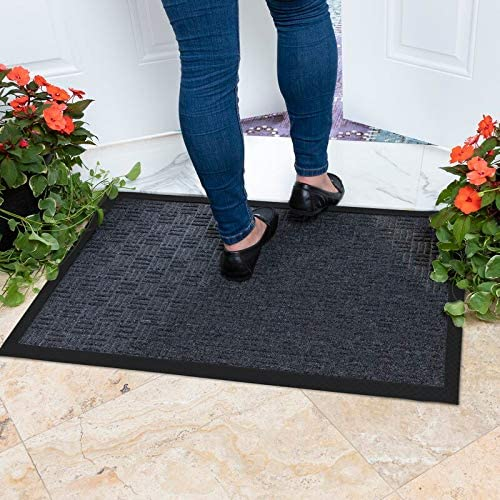 HIGH COTTON Welcome Doormats – Good Friends and Good Wine are Always Welcome. If We re Not Home, Just Leave The Wine.