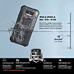 OUKITEL-WP5-Pro-Android-10-Rugged-Smartphone-in-OffertaDual-4G-IP68-Outdoor-Smartphone-Robusto464GB-Impermeabile-Antiurto8000mAh-Batteria55-FHDTriple-Camera4-LED-FlashGPS-Nero