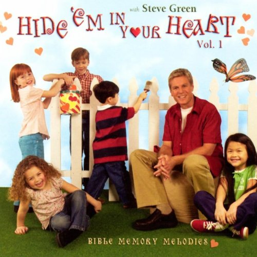 Hide Em In Your Heart Vol 1