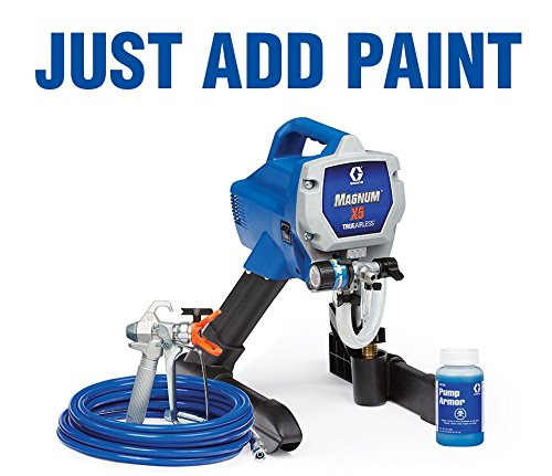 Graco 262800 Magnum 262800 X5 Stand Airless Paint Sprayer