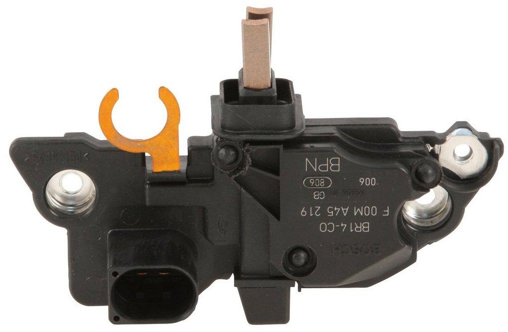Bosch Voltage Regulator W0133-1665703-BOS