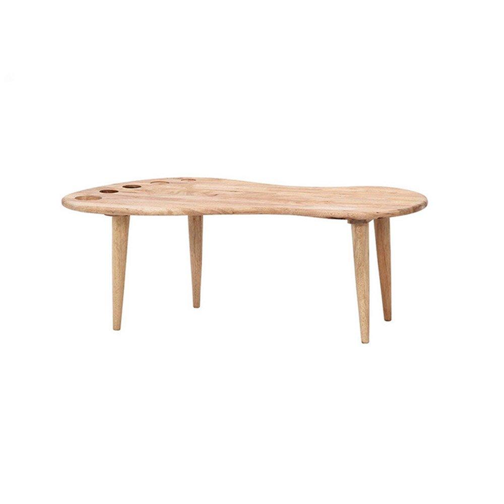 HUO,テーブル コーヒーテーブル、電話テーブル、近代的でシンプルな、居間、小さなコーヒーテーブル-94 * 50 * 33 / 40CM 多機能   B07H65D14F