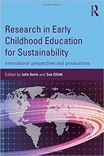 Early Childhood Research Needs Update >> Research In Early Childhood Education For Sustainability