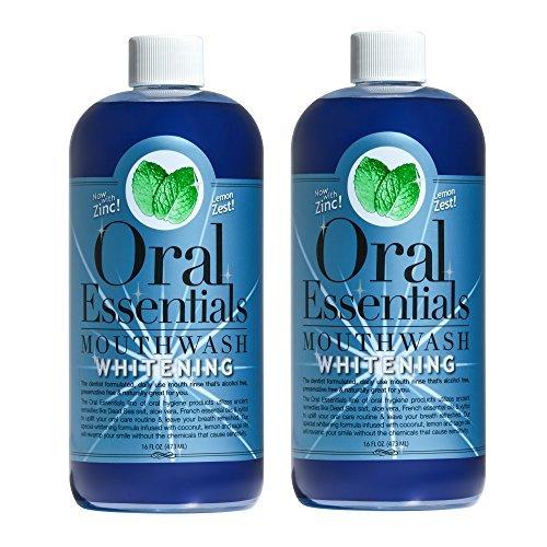 Buy non fluoride mouthwash