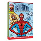 Spider-Man And His Amazing Friends - The Complete Series (All 24 episodes)