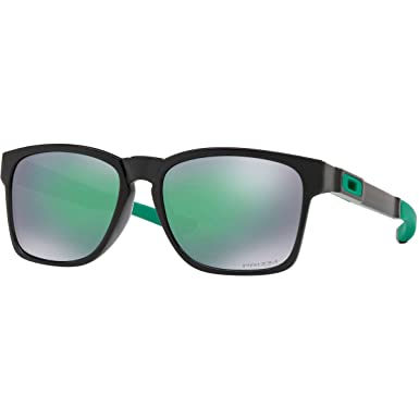 5dd0c3e335 Amazon.com  Oakley Men s Catalyst Square Sunglasses  Clothing