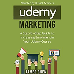 Udemy Marketing Audiobook
