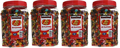 Kirkland Signature Jelly Belly Jelly Beans, 16 Pounds by  (Image #1)
