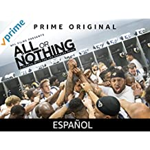 All or Nothing [Todo o Nada]: A Season with the Los Angeles Rams