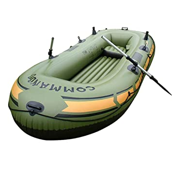SS Boat Kayak Bote Inflable, Kayak De Canoas para Adultos Y ...