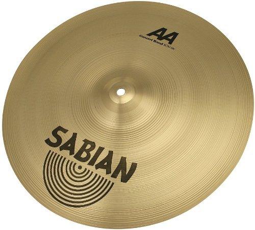 Sabian 16'' AA Concert Band BR, inch 21621B by Sabian