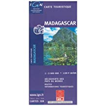 IGN MONDE : MADAGASCAR