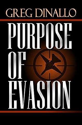 book cover of Purpose of Evasion