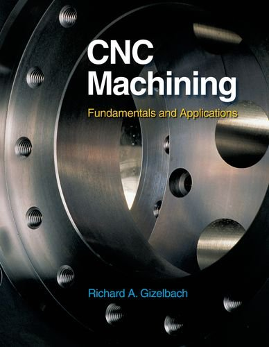 cnc machining and programming - 1