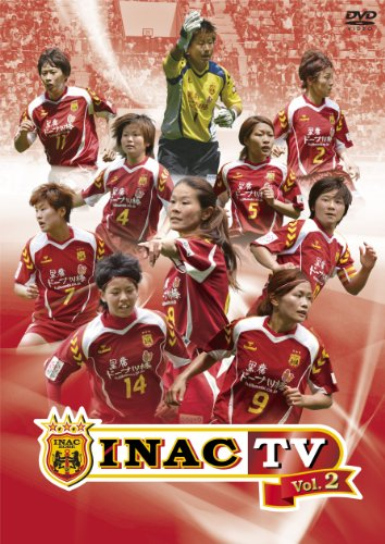 INAC TV Vol.2