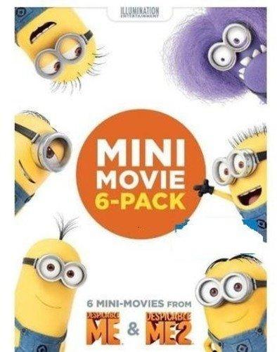 despicable me mini movies - 9