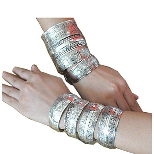 Factory Wholesale Tibetan Jewelry Bracelets product image