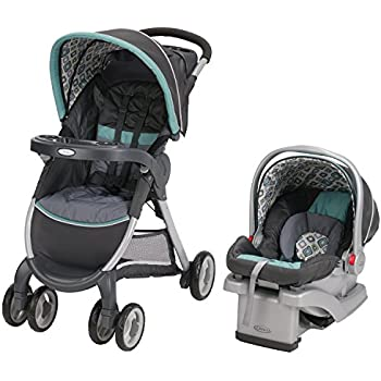 Amazon Com Baby Trend Expedition Lx Travel System