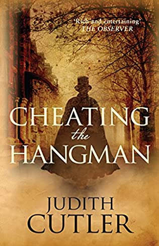 book cover of Cheating the Hangman
