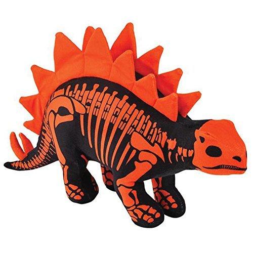 Stegosaurus 15.5