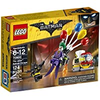 LEGO Batman Movie The Joker Balloon Escape 70900