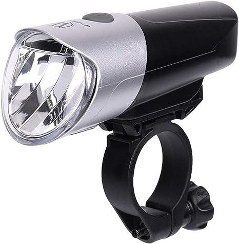 BF-DCGUN Luz De Bicicleta Recargable USB, Luces De Bicicleta Luz ...