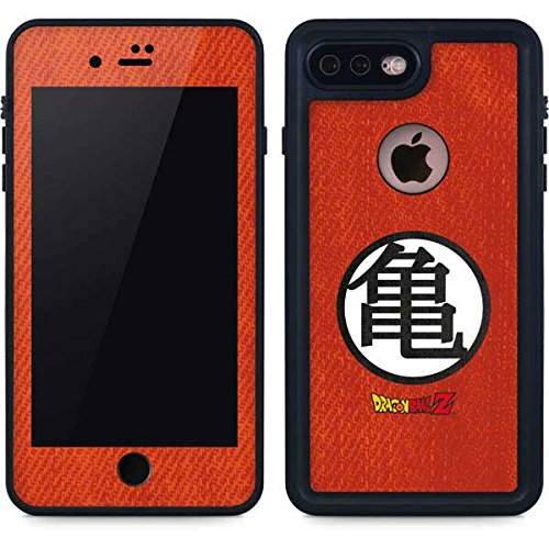 dragonball iphone 8 plus case
