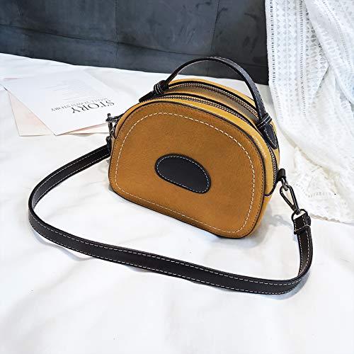 ZSBBshop Taschen Port Wind Satchel Bag weibliche Welle koreanische Version Version Version ins B07KWJCVY5 Damenhandtaschen Lassen Sie unsere Produkte in die Welt gehen 2456ff