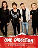 One Direction - L'annuel officiel 2016