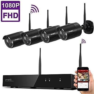 1080p xmartO wireless system