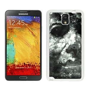 Best Buy Design Halloween White Samsung Galaxy Note 3 Case 9