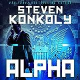 Alpha: The Black Flagged Series, Book 1