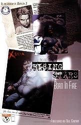 Rising Stars, Vol. 1: Born in Fire: Born in Fire v. 1 by J. Michael Straczynski ( 2000 )