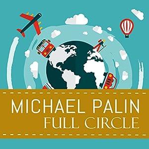 Full Circle Hörbuch