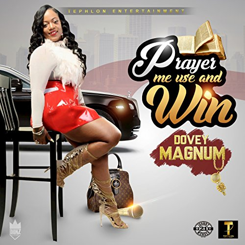 Prayer Me Use and Win - Magnum Win