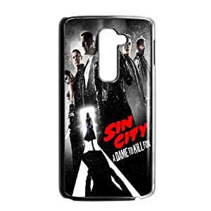 Sin City A Dame To Kill For Poster LG G2 Cell Phone Case Black&Phone Accessory STC_984127