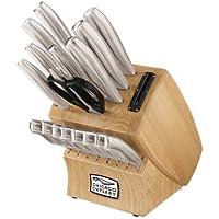 Chicago Cutlery Insignia 18-pc. Cutlery Set + $15 Kohls Cash