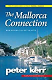 Front cover for the book The Mallorca Connection by Peter Kerr