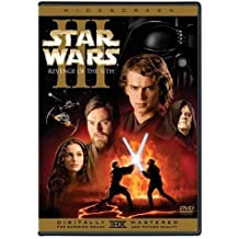 Star Wars: Episode III - Revenge of the Sith (Widescreen Edition) by 20th Century Fox