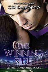 The Winning Side: Book 3 (University Park Series) (English Edition)