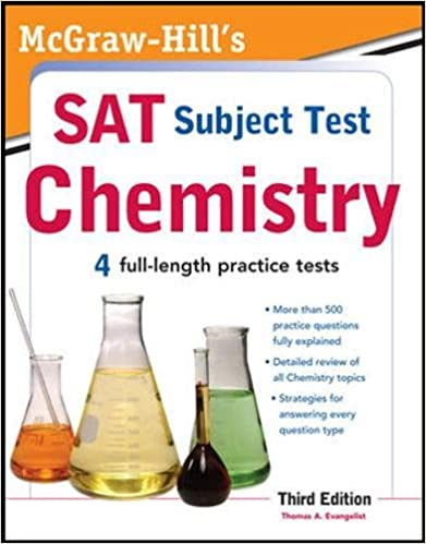 Image result for sat chemistry photo
