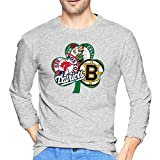 Xxfz Men's Boston Fan Sport Fl