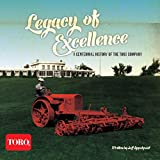Legacy of Excellence, Jeff Appelquist, 1940014867