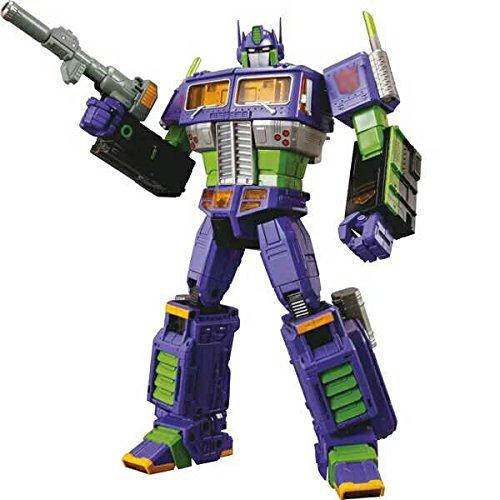 10 Transformer (Transformers Masterpiece MP-10 Convoy Optimus Prime EVA Limited KO Version)