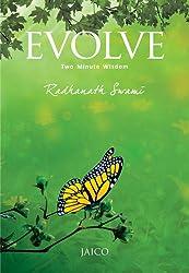 Evolve: Two Minute Wisdom