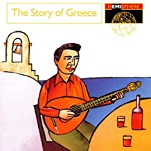 Story Of Greece (Greece)